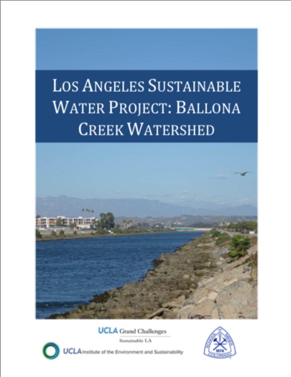 LASustainableWaterProject-BallonaCreekcover