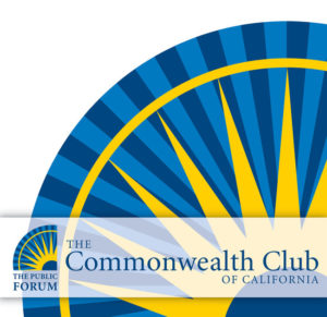 California Wildfires: Community and Water Supply Protection @ Commonwealth Club