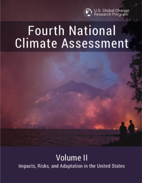 Fourth National Climate Assessment