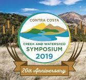2019 Contra Costa Creek & Watershed Symposium @ St. Mary's College