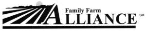 2020 Family Farm Alliance Annual Conference @ El Dorado Resort Casino