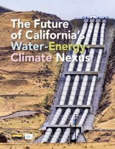 The Future of California's Water-Energy-Climate Nexus